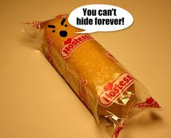 A Twinkie with Attitude!