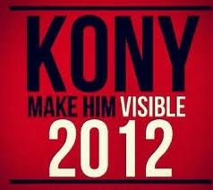 Komy make him visible 2012